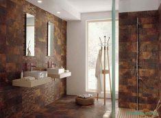 Koyu Renk Banyolarda Işıklandırmanın Önemi