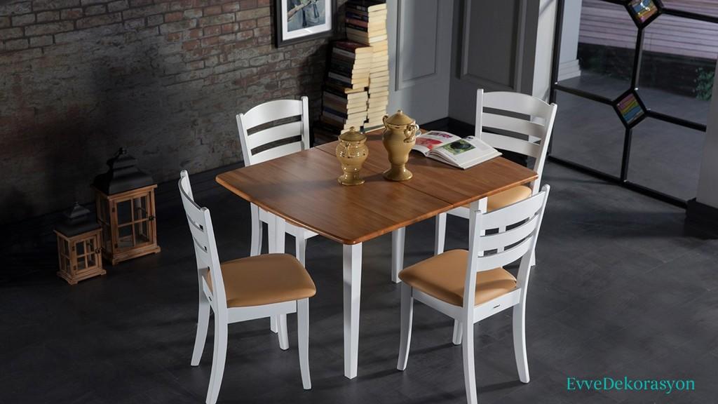 Koçtaş Mutfak Masası Modelleri