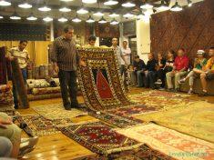 Türk Halılarının Özellikleri Ve Modelleri