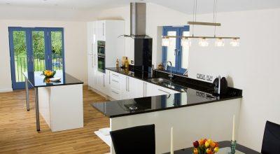 Hayalinizdeki Mutfak Modellerine Sahip Olun 18 Farklı Tasarım