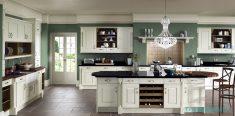 Klasik Mutfak Modelleri İçin En Güzel Örnekler