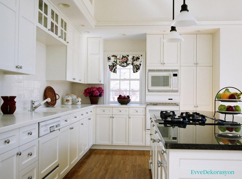 Evim Şahane Mutfak Tasarımı