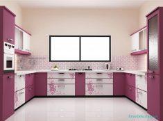 Feminen Modüler Mutfak Tasarımları Ve Fikirleri