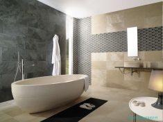 Farklı Renklerde Banyo Duvar Panelleri