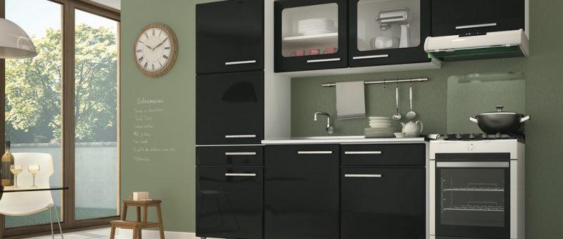 Modüler Mutfak Modelleri