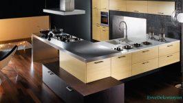 İtalyan Mutfak Modelleri : Mutfaklarda İtalyan Esintisi