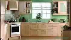 Mutfak Dolaplarında Kulpların Kullanımı