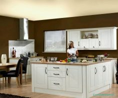 Mutfaklarda Beyaz Eşyaların Kullanımı