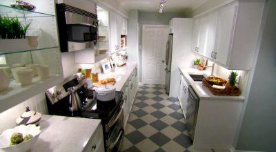 Küçük Mutfak Dekorasyonu Fikirleri