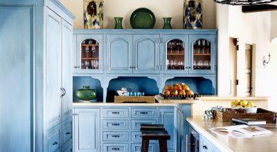 Mutfağınızda Vintage Stil Esintileri