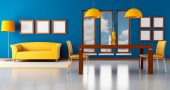 21 Muhteşem Ev Duvar Boyası Renkleri