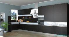 Modern Mutfak Dolabı Tasarımlari