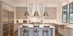 Metalik Renklerin Ev Dekorasyonunda Kullanımı