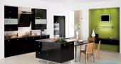 Siyah Mutfak Modelleriyle Asaleti Yakalayın