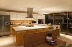 Mutfaklarda Farklı Renklerin Kullanımı