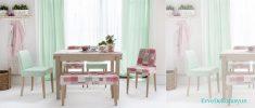 Tekzen Mobilya Mutfak Masası Ve Modelleri