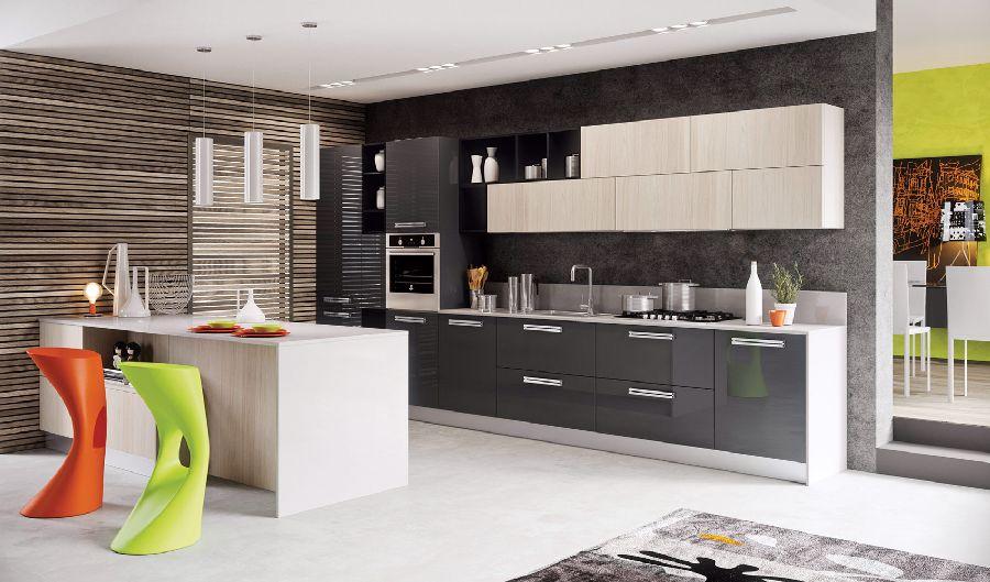 Mutfaklarda Kullanılacak Renklerin Seçimi