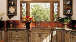 Köşe Mutfak Modelleri Ve Tasarımları