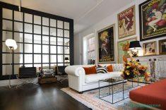 Salon Duvar Dekorasyonu Ve Süsleme Sanatı