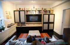 Salonumda Televizyonu Nereye Yerleştirmeliyim?