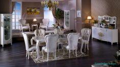 Yemek Odası Takımı Koltuk Seçimi Ve Modelleri