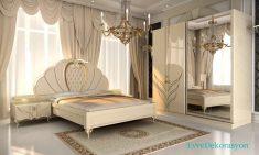 Saray Halı Yatak Odası Halı Modelleri
