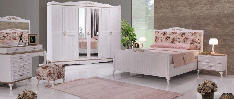 En Güzel Yatak Odası Halıları