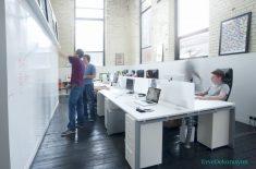 Teknolojik Firmaların Harika Ofisleri