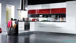 Yeni Moda Hazır Mutfak Modelleri