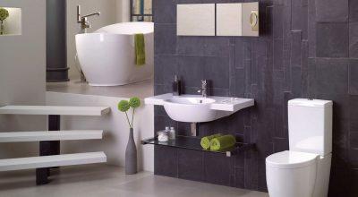 Banyo Duvarı Panel Modelleri