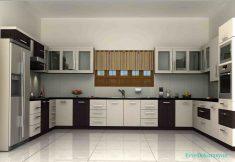 Son Model Modüler Mutfak Modelleri