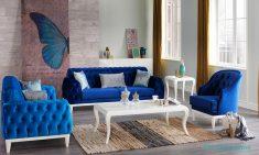 Avangarde Koltuk Takımları Oturma Odası Dekorasyonu