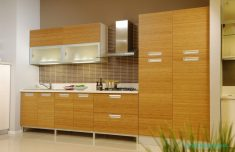 Tepehome Mutfak Dolap Tasarımları