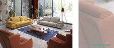 Vivense En Güzel Mobilya Örnekleri