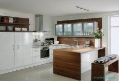 Yeni Mutfak Modellerinde Kullanılan Malzemelerin Kalitesi