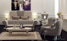 Zebrano Mobilya Salon Koltuk Modelleri Ve Tasarımları