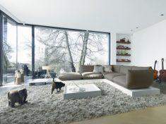 Modern İskandinav Salon Mobilyaları