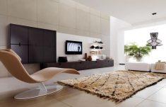 İtalyan Stili Modern Ev Dekorasyonu