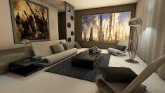 Salonlarda Farklı Dekorasyon Önerileri