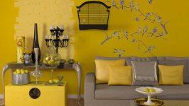 Altın Rengi Dekorasyon Nasıl Olur? Zenginliğin Rengi :)