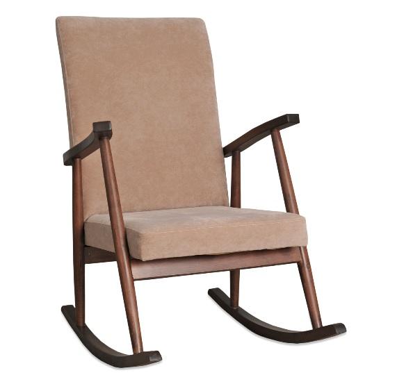 Basit sallanan koltuk modeli