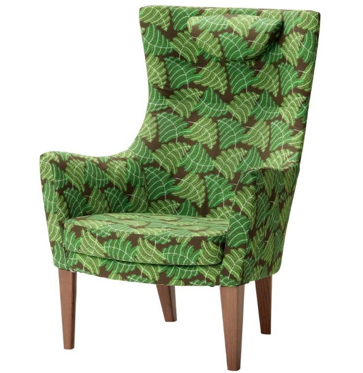 IKEA bahara özel koltuk