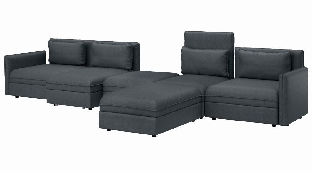 IKEA Yap Boz Koltuk