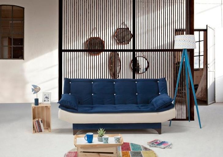 Kelebek marka yataklı kanepe