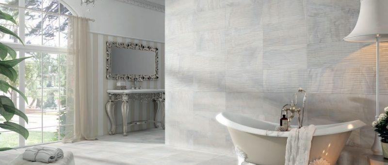 Banyo Dekorasyonunda Fayans Renk Uyumunu Keşfedin