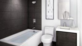 Dar Banyo Dekorasyonu Nasıl Olmalıdır İlham Verici Fikirler