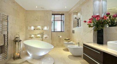 Banyo Dekorasyonu Nasıl Yapılır? Örnek Modeller