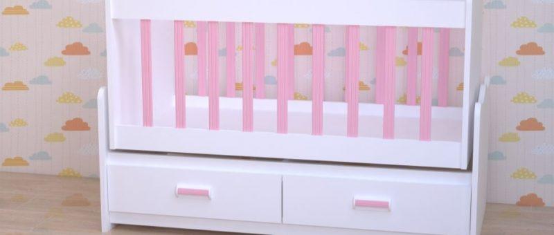 Tekzen Bebek Beşik Modelleri